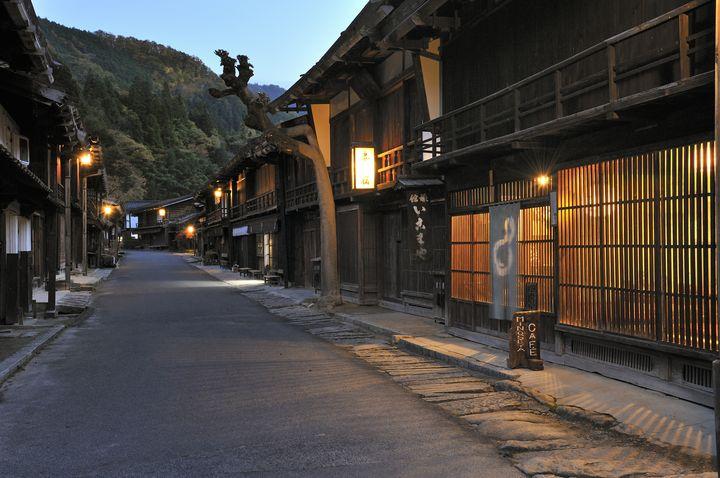 タイムマシンはいらないよ!江戸時代にタイムスリップが出来る奇跡的な日本のスポット6選