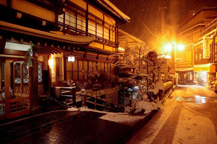 今1番行きたい温泉街!歴史漂う「渋温泉」の楽しみ方を5つご紹介