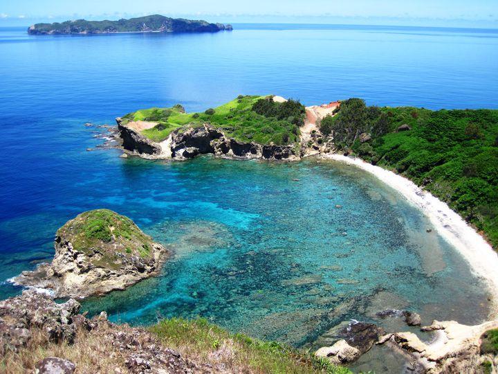 大自然の中で、まだ見ぬ絶景との出会い。「小笠原母島」でしたいこと5選