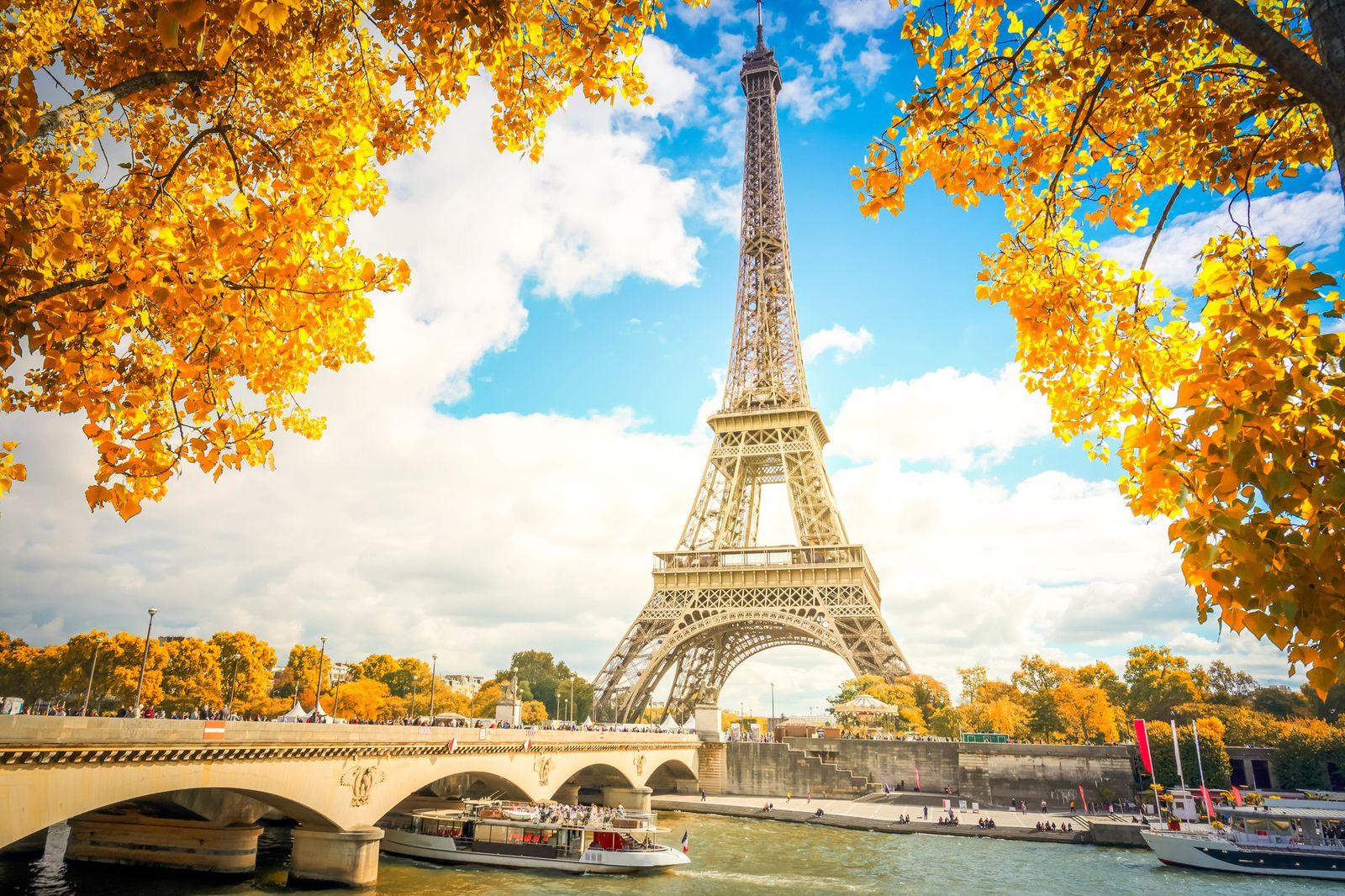 知らないなんてもったいない!フランスに行くなら秋がおすすめな理由とは