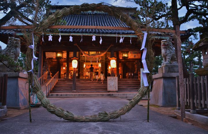 【終了】迫力満点!江戸時代から続く「新湊曳山まつり」が今年も開催
