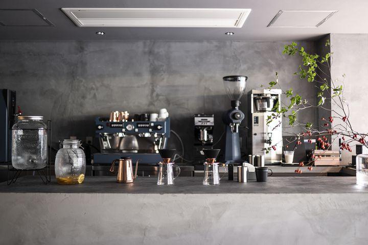 コーヒーが大好きなあなたに。奥渋エリアに「 Beasty Coffee」オープン