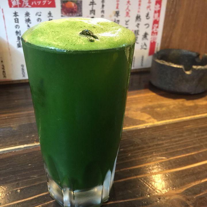【終了】次のブームは抹茶ハイ?「抹茶ハイフェスティバル 2019 IN 渋谷」開催