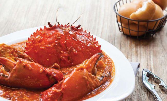 【開催中】シンガポール料理が日本初上陸!錦糸町で「Taste of Singapore」開催