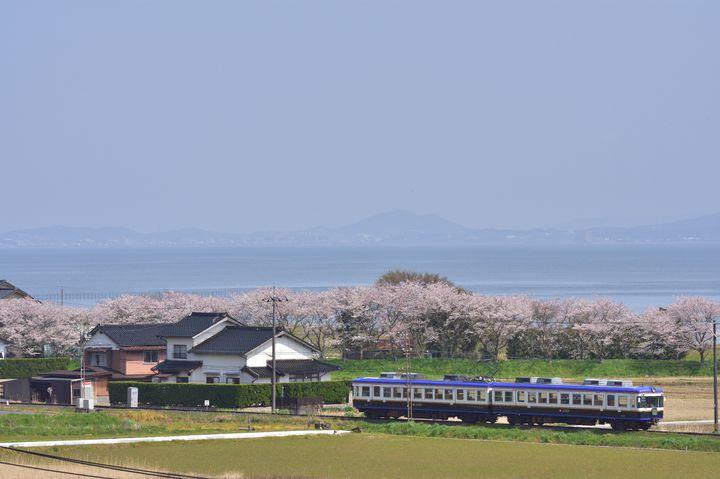 レトロなローカル線スポットに出発!島根県でおすすめの鉄道・電車まとめ