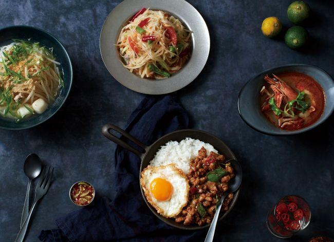 本格タイ料理が都内で楽しめる!「マンゴツリーカフェ北千住」オープン!
