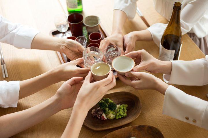 大人になった私たちに乾杯。日本酒×女子会でおすすめの東京都内のお店7選