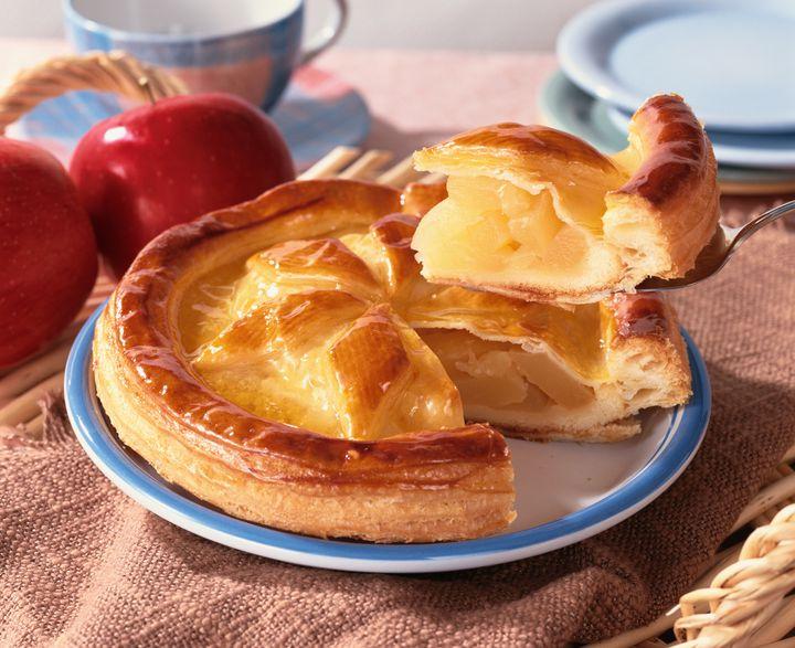 秋といえばリンゴのあなたへ。京都でいただける絶品アップルパイ7選