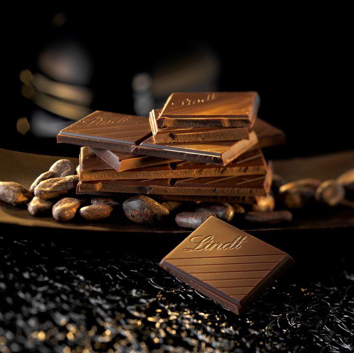 世界中で愛されている人気ショコラ店「リンツ ショコラ ブティック 渋谷マークシティ店」がオープン!