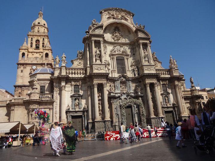 スペインの魅力をギュッとつめこんで!ムルシアのおすすめ観光スポット7選