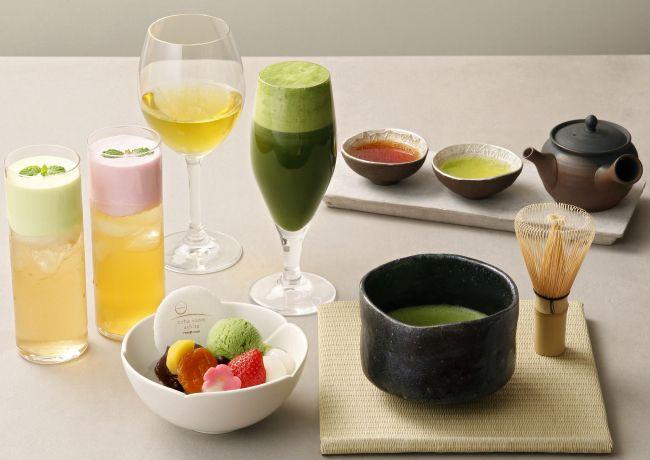 またお茶を好きになる。伊藤園初の「ocha room ashita ITOEN」渋谷にオープン