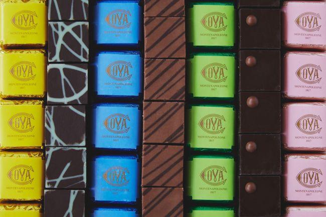 2店舗目がついに。ミラノで200年以上愛される伝統カフェ「COVA」が渋谷にもオープン