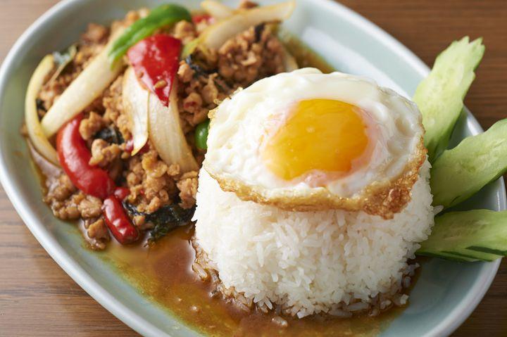 スパイスが足りてない方必見!渋谷で行列の「タイ料理研究所」が下北沢にオープン