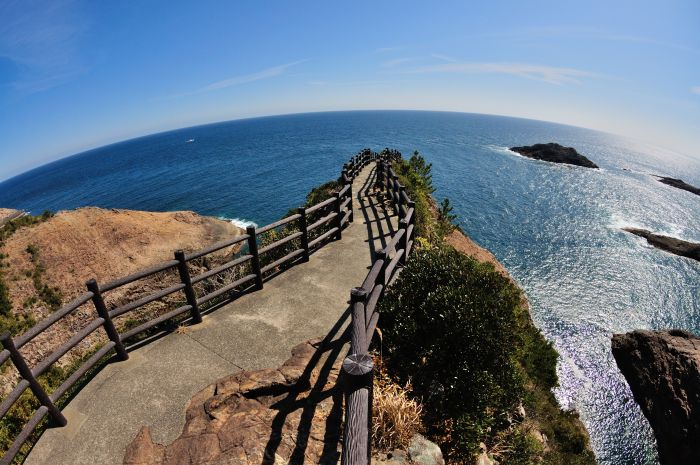 大自然から歴史的町並みまで!宮崎県・日向市の魅力を5選ご紹介