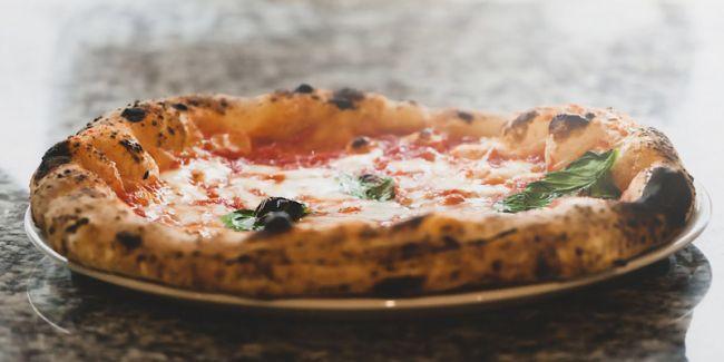 イタリアの人気ピッツァが日本初上陸。「PIZZA FIRENZE」が表参道にオープン