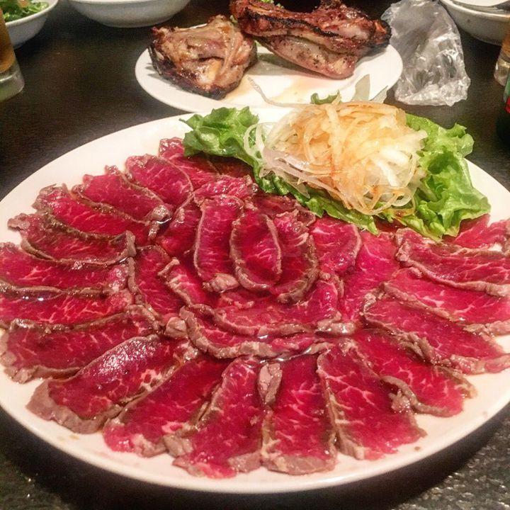 いくら食べても太らない!?東京都内で話題のラム料理が食べれるお店7選