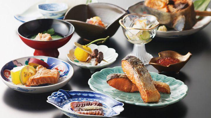 鮭の町村上市で鮭料理フルコースが食べられるお店6選