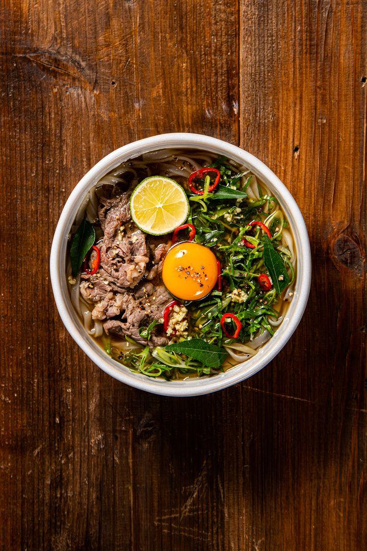ホノルルで話題のベトナム料理。「THE PIG & THE LADY」日本初上陸