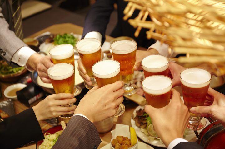 お腹いっぱい食べたい!忘年会におすすめな東京都内の食べ放題居酒屋10選