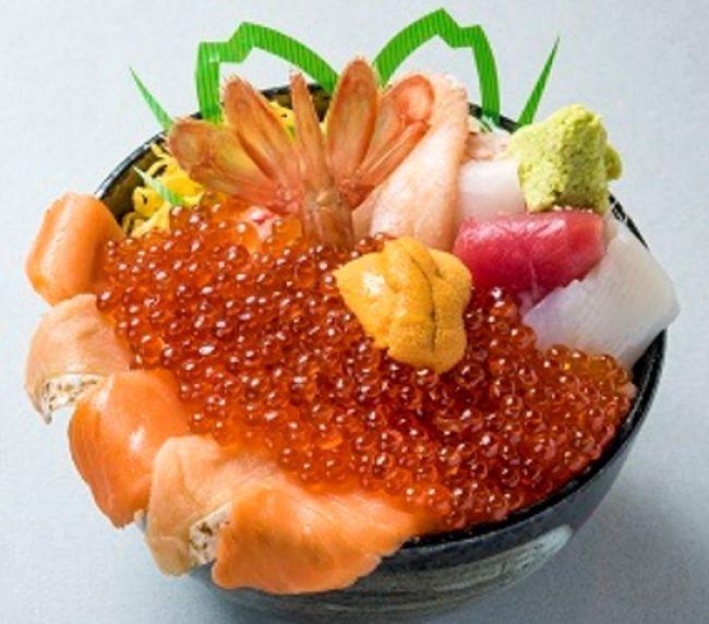 【終了】見応え抜群、食べ応え抜群の北海道グルメが集結!松坂屋上野店で「北海道物産展」開催