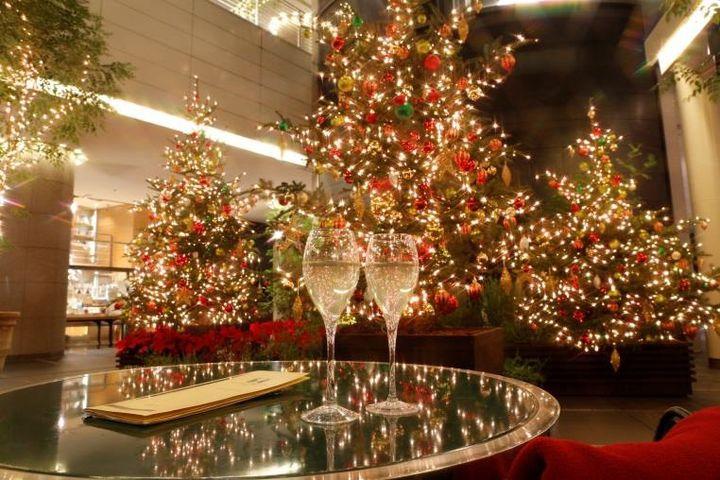 クリスマスイベントでは物足りない?そんなあなたに送る東京都内の今週したい7つのこと