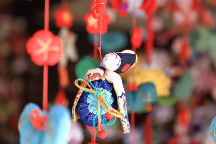 【終了】めったに見られない貴重な体験。須坂アートパーク「三十段飾り 千体の雛祭り」開催