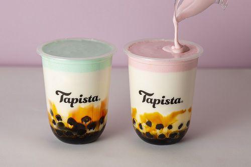 九州初上陸!タピオカドリンク専門店「Tapista」熊本に2店舗OPEN