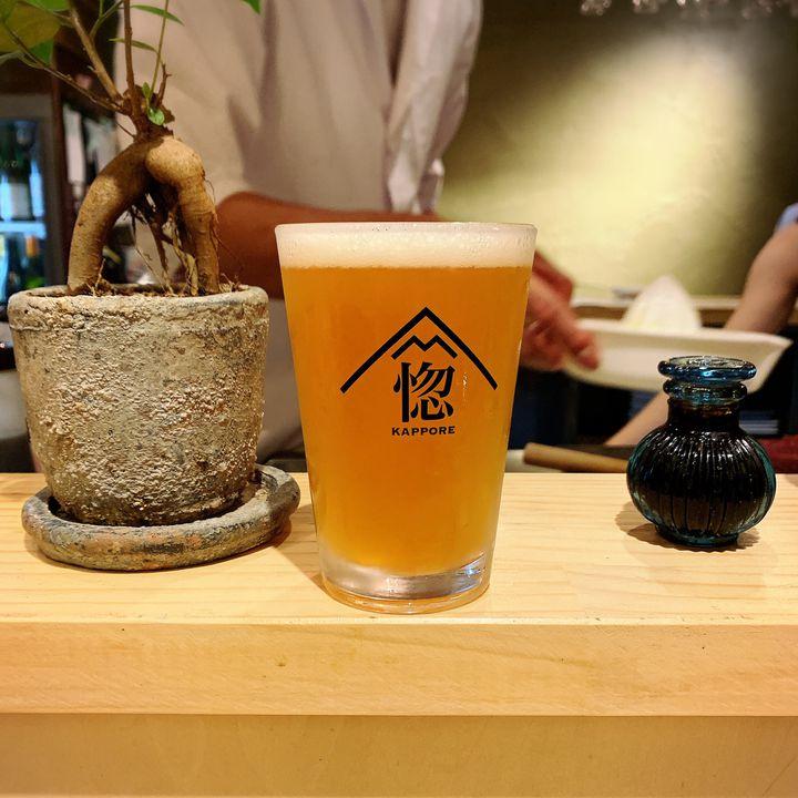 映えグラスでモダンに乾杯。東京都内のこれから流行るネオ酒場10選