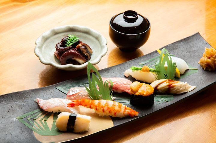 鮨クーポンで新鮮なお鮨を楽しめる!兵庫県明石市の鮨屋11選