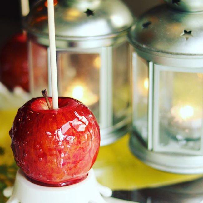 りんご飴の常識をくつがえす。りんご飴専門店「Candy apple」代官山に常設店OPEN