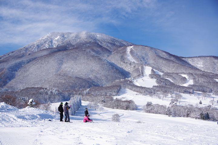 子供も大人もスキー場を満喫!長野県信濃町の家族で訪れやすいスキー場の魅力6選
