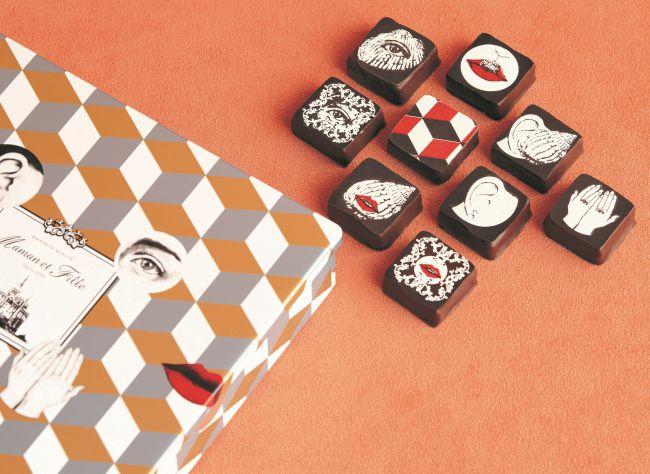 【終了】限定品多数!銀座三越のバレンタインイベント『GINZA Sweets Collection』開催