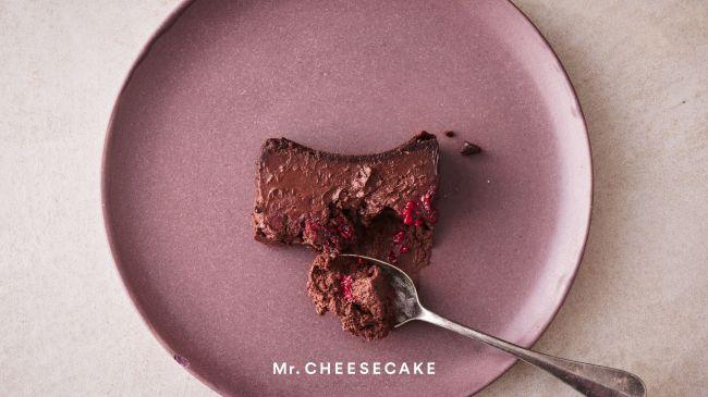 【終了】「Mr. CHEESECAKE」初!ポップアップレストラン原宿に2日間限定オープン