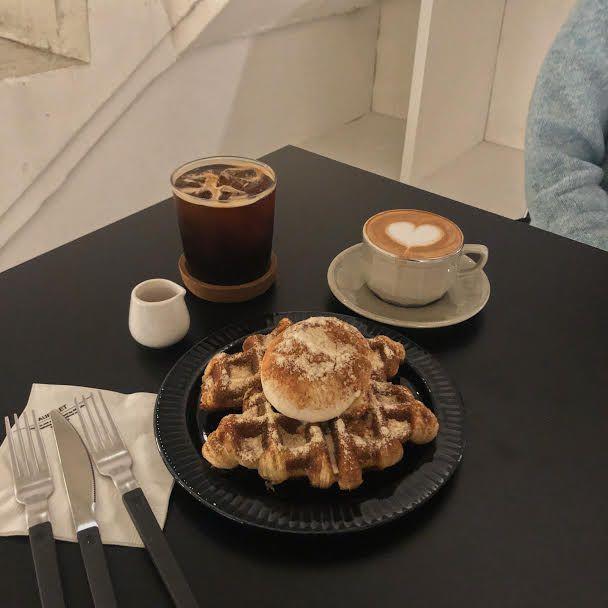 《2020年最新版》私の最愛カフェはここ!ソウルで今本当に人気のカフェをご紹介!