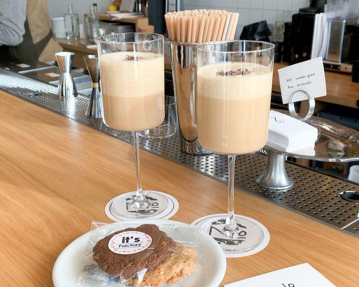 〘今週のカフェ Vol.13〙トレンドの最先端へ!最新オープンカフェをこっそりご紹介