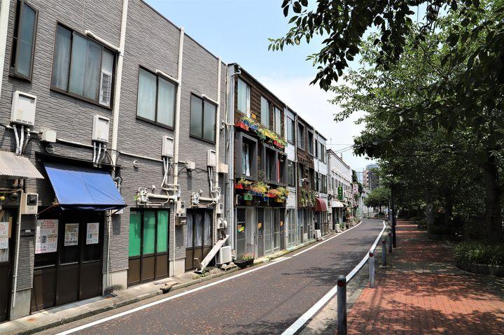 横浜のディープでアートな街「日ノ出町・黄金町」のおすすめスポット ...