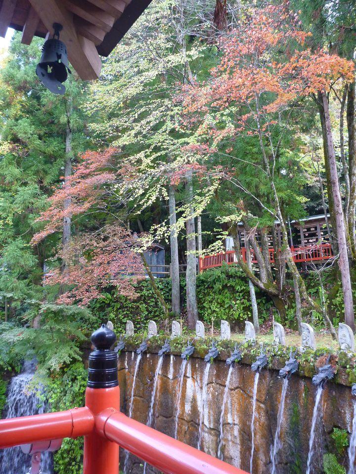 山岳信仰から生まれた独自の文化・歴史を体感!富山県上市町の魅力的なスポット8選