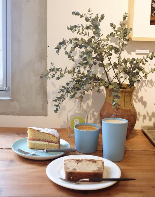 日曜、最高の朝を幡ヶ谷の「Sunday Bake Shop」で始めよう!