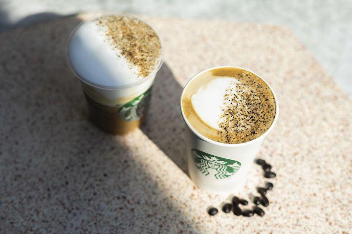 【終了】コーヒーのエキスパートが生み出したこだわりの一杯。スターバックスの新作が気になる!