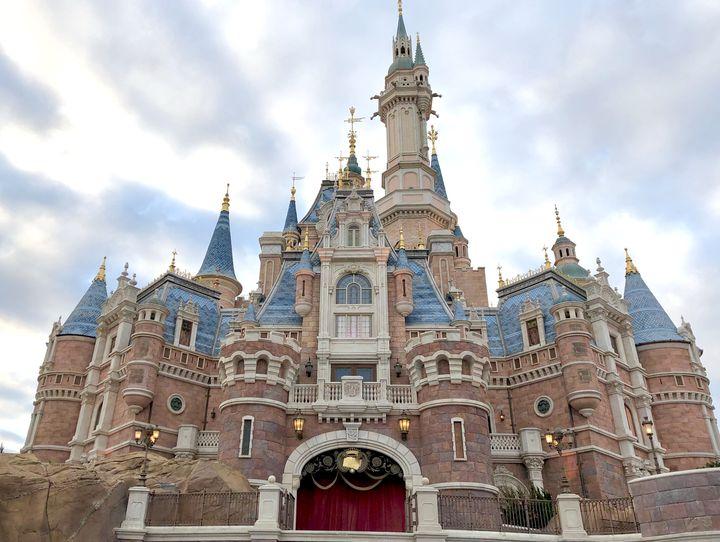 世界で一番新しいディズニーパーク!上海ディズニーの魅力10選