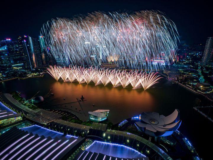 シンガポールで一番のお祝い。「ナショナルデイ」をまとめてみた!