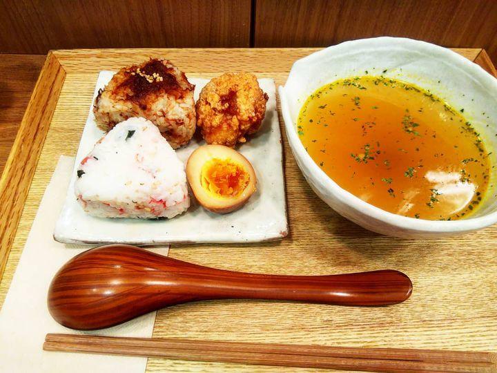 東京駅で旅立ち前のモーニング♡充実した朝を過ごすのはいかが?