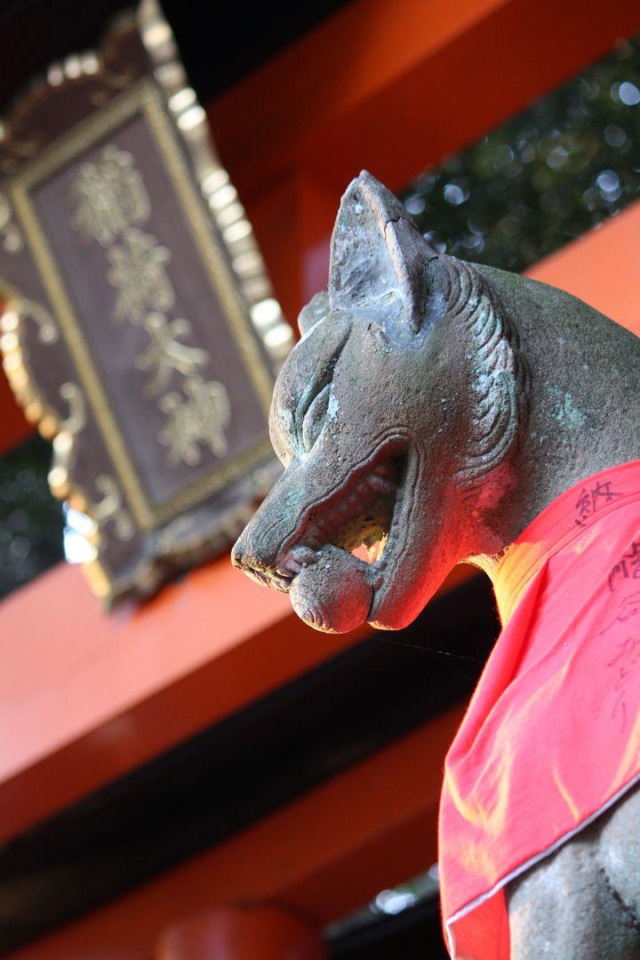 外国人が選ぶ日本の観光地第一位!「京都・伏見稲荷」その人気の秘密とは