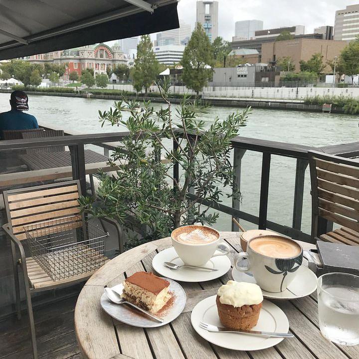7月の注目カフェはこれだ!RETRIPカフェいいね数TOP10