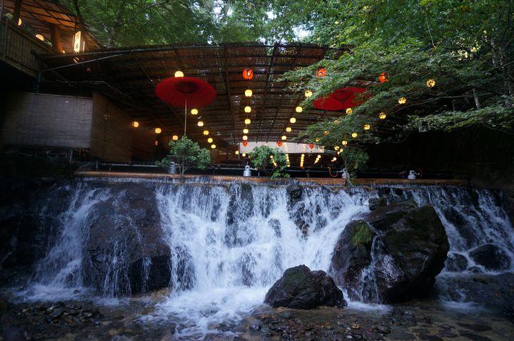 暑いだけの京都じゃない!京都のおすすめ避暑スポット10選