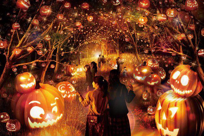 今年は長崎でヨーロッパ気分を満喫!「花の街の大収穫祭」ハウステンボスで開催