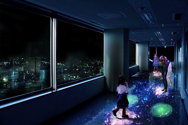 【終了】五感で巡る、佐賀の四季。ネイキッド×佐賀県の「星空の庭園」開催