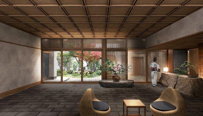 下北沢で新旧カルチャーを堪能して。温泉旅館「由縁別邸 代田」オープン