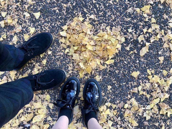 「どこでデートしよう?」をレスキュー♡東京で感じる秋の気配をご紹介