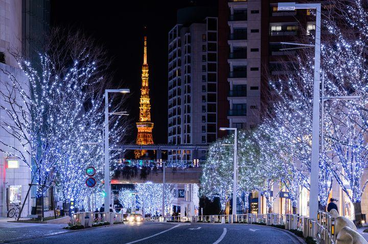 【終了】今年も冬がやってくる。「Roppongi Hills Christmas」開催